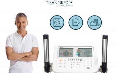 Bioimpedenziometro